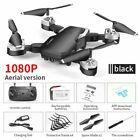 Drone X Pro WIFI FPV 1080PHD Camera Foldable Selfie RC Aircraft Quadcopter Drone