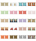Ambesonne Vintage Elements Cushion Cover Set Of 2 For Couch And Bed In 4 Sizes