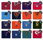 NFL Football All Teams Design Mouse Pad 02 $12.99 USD on eBay