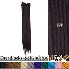Real Thick Dreadlock 24