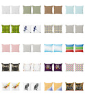 Ambesonne Modern Image Cushion Cover Set Of 2 For Couch And Bed In 4 Sizes