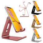 Folding Metal Lazy Desk Phone Stand Holder For Gionee James Bond 2 $22.62 AUD on eBay