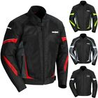 Kyпить Cortech VRX Air 2.0 Textile Mesh Mens Street Cruising Riding Motorcycle Jackets на еВаy.соm
