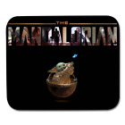 Baby Yoda Mousepad Star Wars Mandalorian The Child Mouse Pad $12.99 USD on eBay