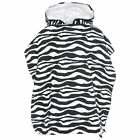 Trespass Kids Quick Drying Ponch Towel With Loose Fitting Hood