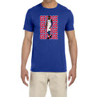 Los Angeles Clippers Paul George Text Pic T-Shirt on eBay
