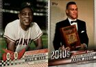 2020 TOPPS SERIES 1 DECADES' BEST PAPER #1-100 INSERT SINGLES - YOU PICK FOR SET on Ebay