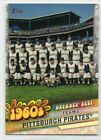 2020 Topps Series 1 Decades' Best Insert Pick Your CardBaseball Cards - 213