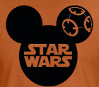 Star Wars BB8 Youth/Adult Shirt Disney Vacation Match Family Hollywood Studios $22.0 USD on eBay