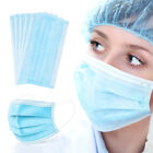 Kyпить Lot  Disposable 3-Ply Medical Surgical Anti-Dust Face Virus CLEANING Mask на еВаy.соm