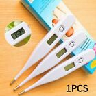 Digital Thermometer for Baby Kids & Adults w Flexible tip | Oral Underarm Qq