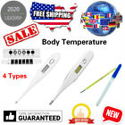 Kyпить Digital Thermometer for Baby Kids & Adults w Flexible tip | Oral Underarm Qq на еВаy.соm