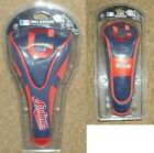 Cleveland Indians MLB Hybrid or Driver Headcover Oversized Driver Apex 460cc on Ebay
