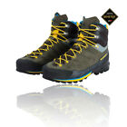 Mammut Mens Kento Tour High GORE-TEX Walking Boots - Grey Sports Outdoors