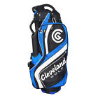 New Cleveland Golf Cart Bag 14 Way Divider 3 Way Grab Handle Pick Color