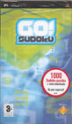 Go! Sudoku (PSP) New & Factory Sealed