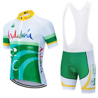 Ropa de ciclismo: Andalucia 2020 maglie maillot cycling jersey bib shorts