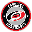 "Carolina Hurricanes Logo NHL Sport Car Bumper Sticker Decal - ""SIZES"" $4.0 USD on eBay"