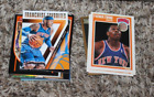 New York Knicks NBA Basketball Cards You Choose Pick Stars Rookies Topps Bowman on eBay