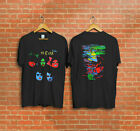 vintage The Cure 1988 In Between Days tee New T-Shirt image
