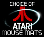 Quality+ATARI+Inspired+Rustic+Eye-catching+Mouse+Mat+%28Choice+of+Design%29