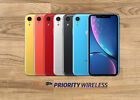 Apple iPhone XR 64128256GB Xfinity AT&T T-Mobile Verizon Sprint Unlocked <br/> USA Seller   Free Returns   OEM Charging Cable