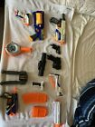 Nerf Lot CHEAP!!! FREE SHIPPING !!!