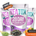 7/14/28 Days Teatox Tea Bag Body Cleaner Fat Burning  Sliming Weight Loss Produc $11.13 CAD on eBay