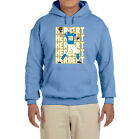 Los Angeles Chargers Justin Herbert Text Pic Hooded sweatshirt $28.99 USD on eBay