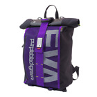 NEON GENESIS EVANGELION EVA EVFF-04 Backpack Package Bags High Quality Official