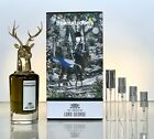 Penhaligon's The Tragedy of Lord George EDP 2,3,5 or 10ml Glass Decant Sample