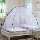 Bed Canopy Mosquito Foldable Home Bedroom Curtains Fly Insect Protect Mesh Tent image
