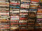 DVD Movies Lot ABOUT $1.50 each! U Pick your Movie (FREE SHIPPING AFTER 1st DVD)