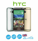 "NEW HTC One M8 Storage 16GB Camera 4MP RAM 2GB Display 5"" 4G Unlocked Smartphone"