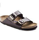 Birkenstock Arizona Myda Wine Womens 38 39 40 GENUINE GERMAN SANDALS