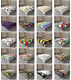 Ambesonne Colorful Nature Flat Sheet Top Sheet Decorative Bedding 6 Sizes