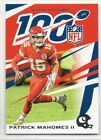 2019 Panini Chronicles NFL 100 Sub Set Pick Your Card $2.49 USD on eBay