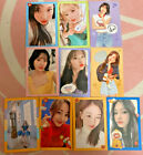 Kyпить TWICE WHAT IS LOVE? ALBUM PHOTOCARDS *READ DESCRIPTION* на еВаy.соm