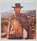 CLINT EASTWOOD MOVIE TRAILERS, FISTFUL OF DOLLARS, THE GAUNTLET ECT, COL AND SND