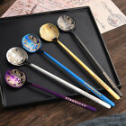 Kyпить 2020 NEW Starbucks Coffee Tea Spoons Kitchen Bar Cute Spoons Limited Edition HOT на еВаy.соm