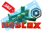 Roblox Robux, Robuxs Clean Limited Stock, Group Payout, No Credentials