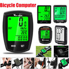 WEST BIKING Bicycle Computer Rainproof Backlight Cycling Touchscreen Speedometer