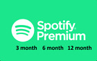 Kyпить Spotify Premium 3 months 6 months And 12 months Worldwide (INSTANT DELIVERY) на еВаy.соm