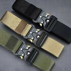 Kyпить MEN Casual Military Tactical  Army  Adjustable  Quick Release  Belts на еВаy.соm