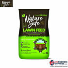 Nature Safe Organic Plant Based Garden Lawn Feed 10kg