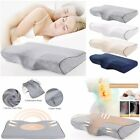 Contour Memory Foam Pillow Orthopedic Neck Pain Cervical (New, Never been used) image