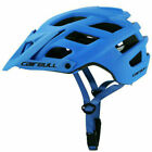 Adult Cycling Safety Helmet Mountain Bike Ride Sports Adjustable Helmet uk hot
