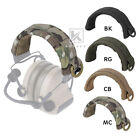 Krydex Headset Band Cover Tactical Earmuff Headphone Headband Modular Molle