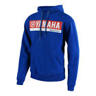 Troy Lee Designs Yamaha RL1 Pullover Hoodie Sweatshirt - Blue/All Sizes