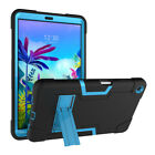 For LG G Pad 5 2019 10.1 inch Case Shockproof Sturdy Soft Silicone Cover Case